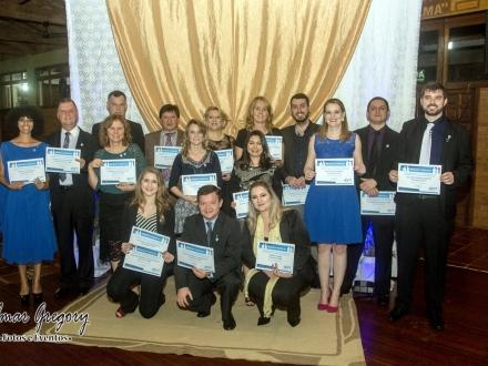 Comemoração dos 30 anos da JCI Medianeira